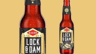 Grain Belt's New Lager Gets The Colle & McVoy Treatment