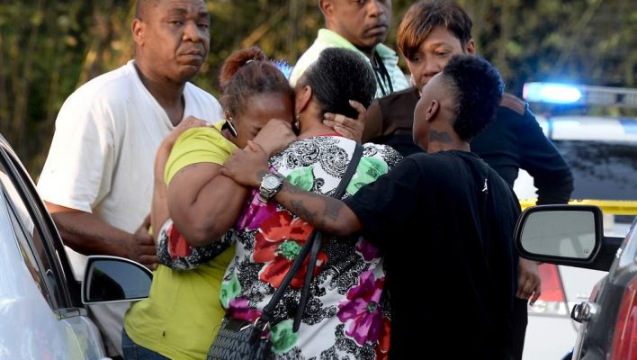 Urban Violence Epidemic Spreads Fear, Sadness and Rage
