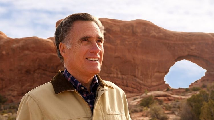 Romney the Redeemer Is Coming To Heal the GOP; Do the Dems Have An Answer?